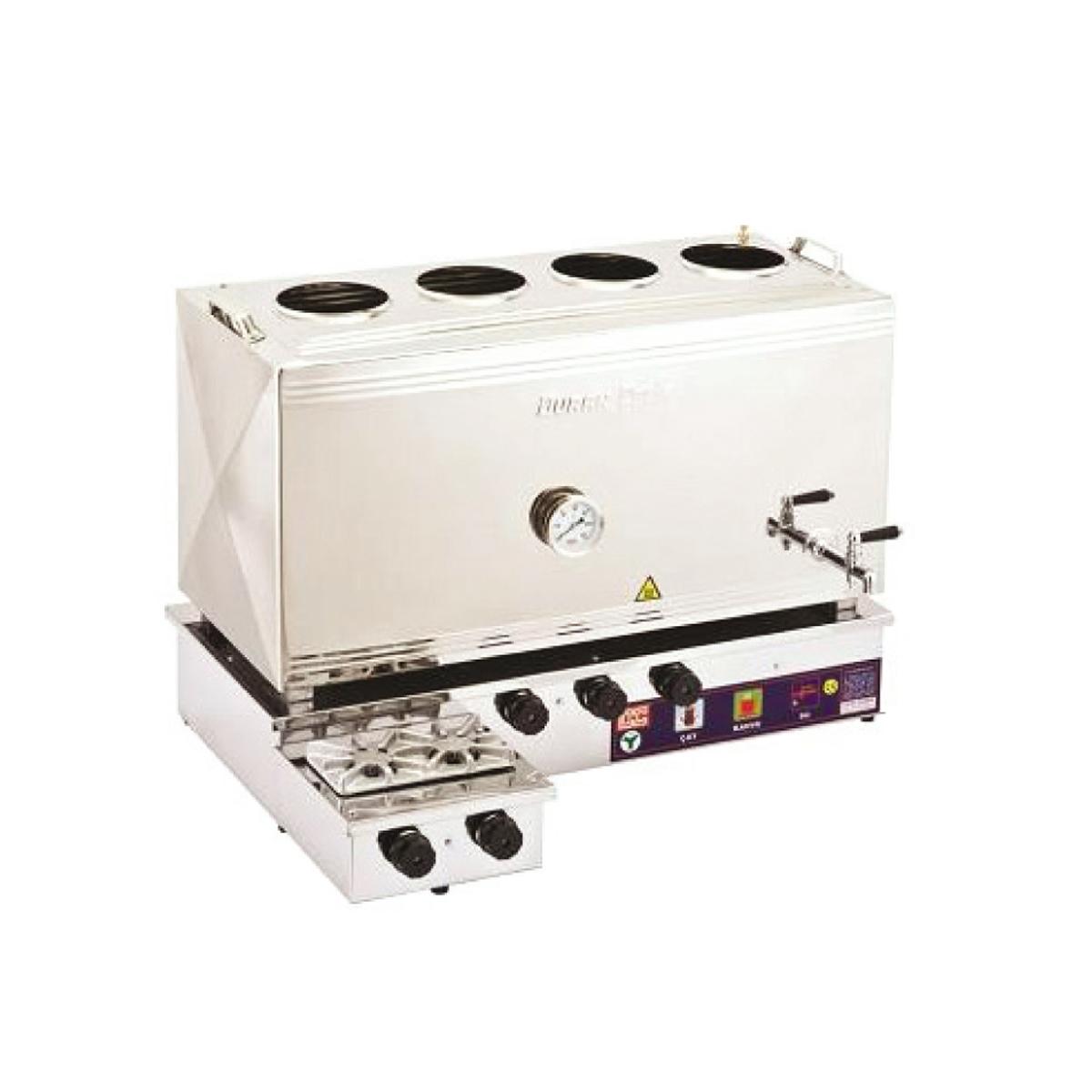 Tea Boiler Welded 80 - Electric