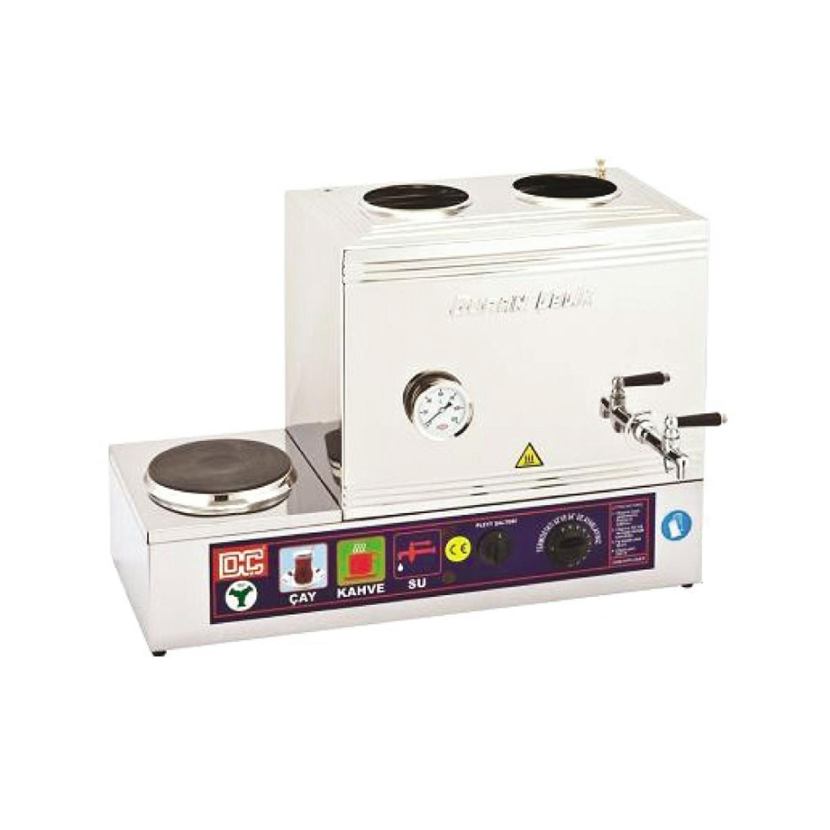 Tea Boiler Threaded 40 - Electric