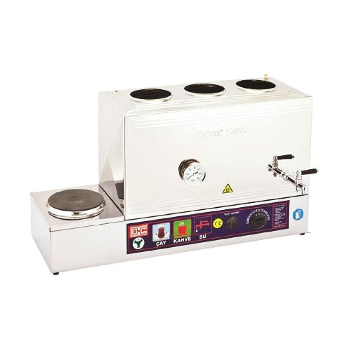Tea Boiler Threaded 55 - Electric