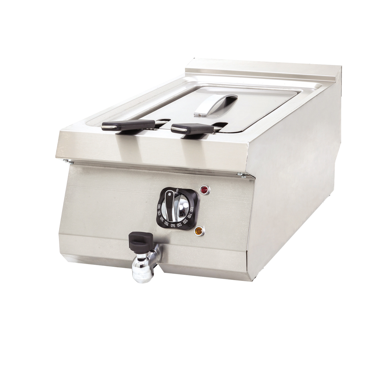 Electric Fryer - 40x60