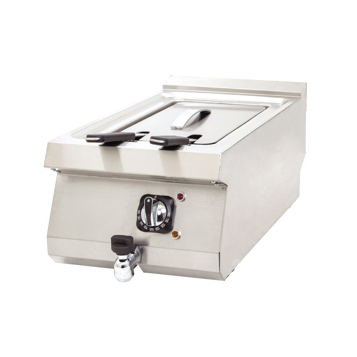 Electric Fryer - 40x70