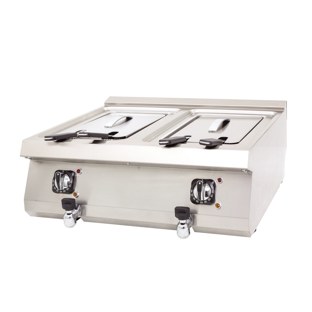 Electric Fryer - 70x60