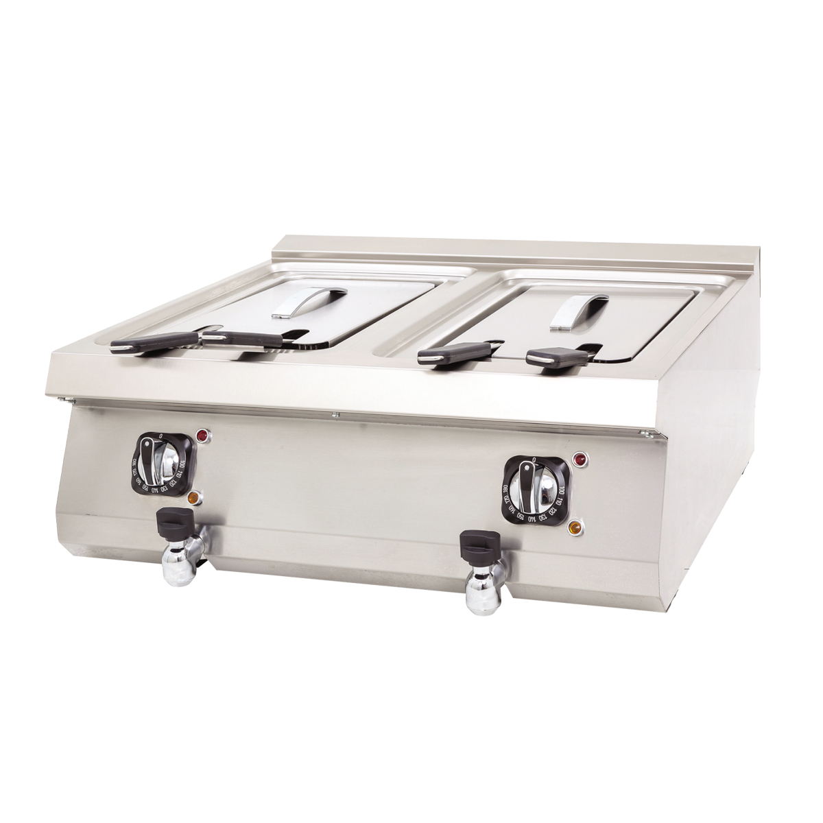 Electric Fryer - 80x70