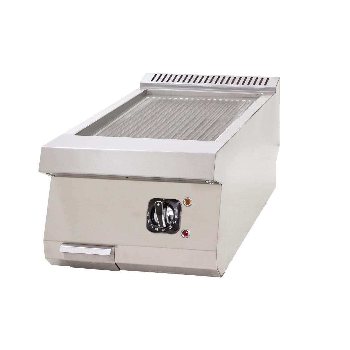 Electric Grill Flat - 40x70