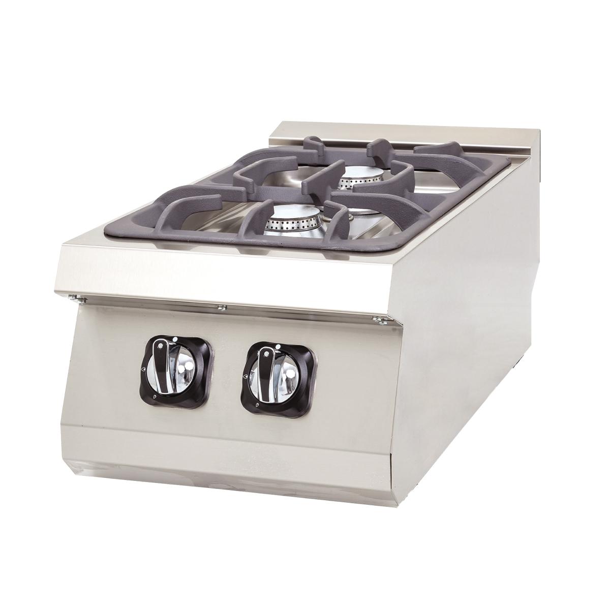Gas Cooker - 40x60