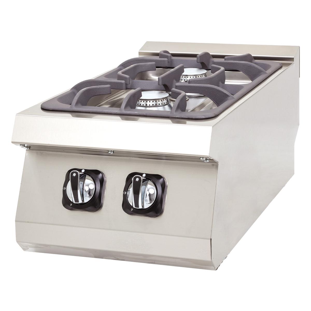 Gas Cooker - 40x70