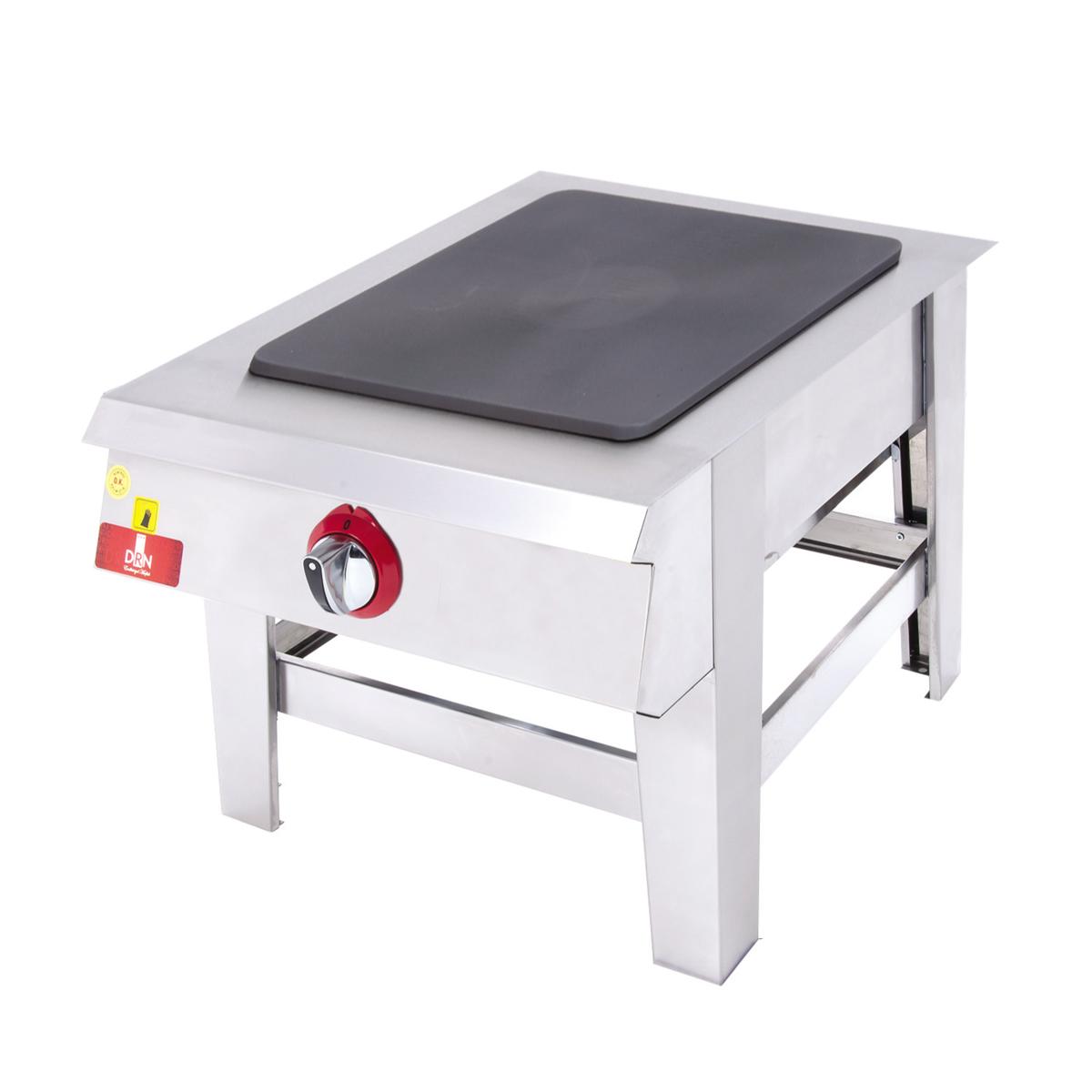 Floor Cooker - 60x60 - Electric