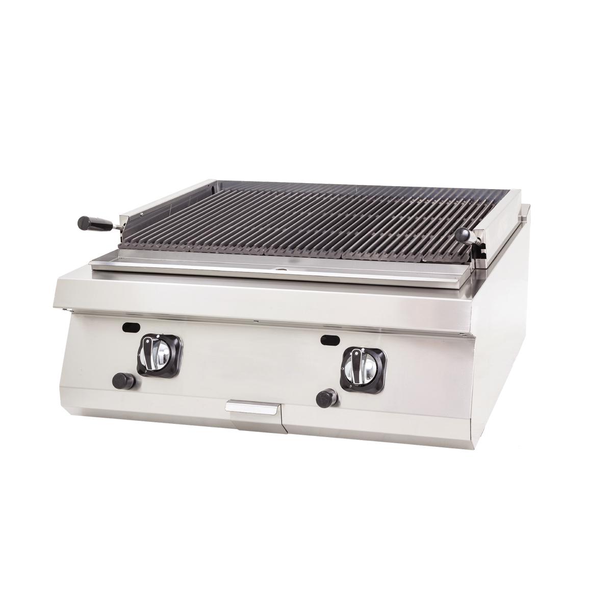 Gas Lava Grill - 80x60