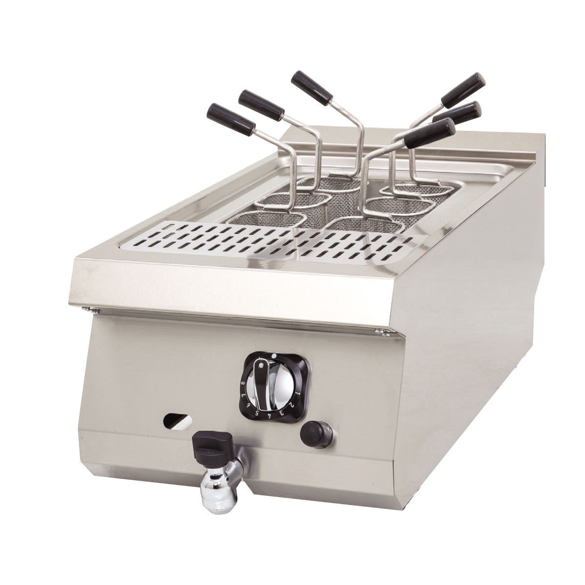 Gas Pasta Cooker - 40x60