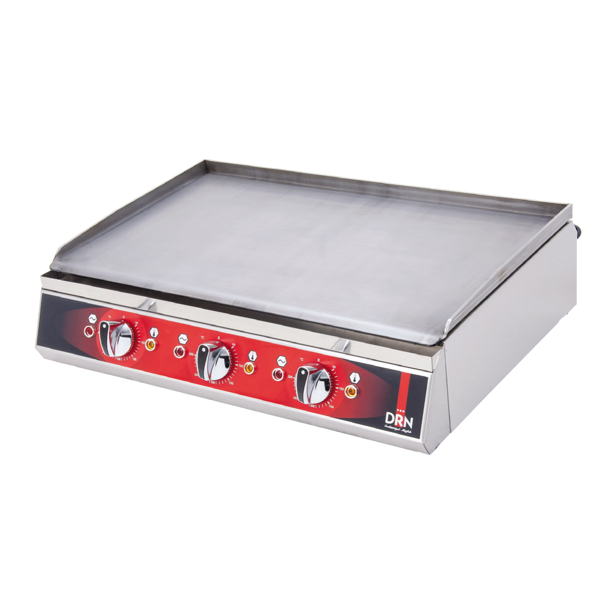 Griddle - 120cm - Electric