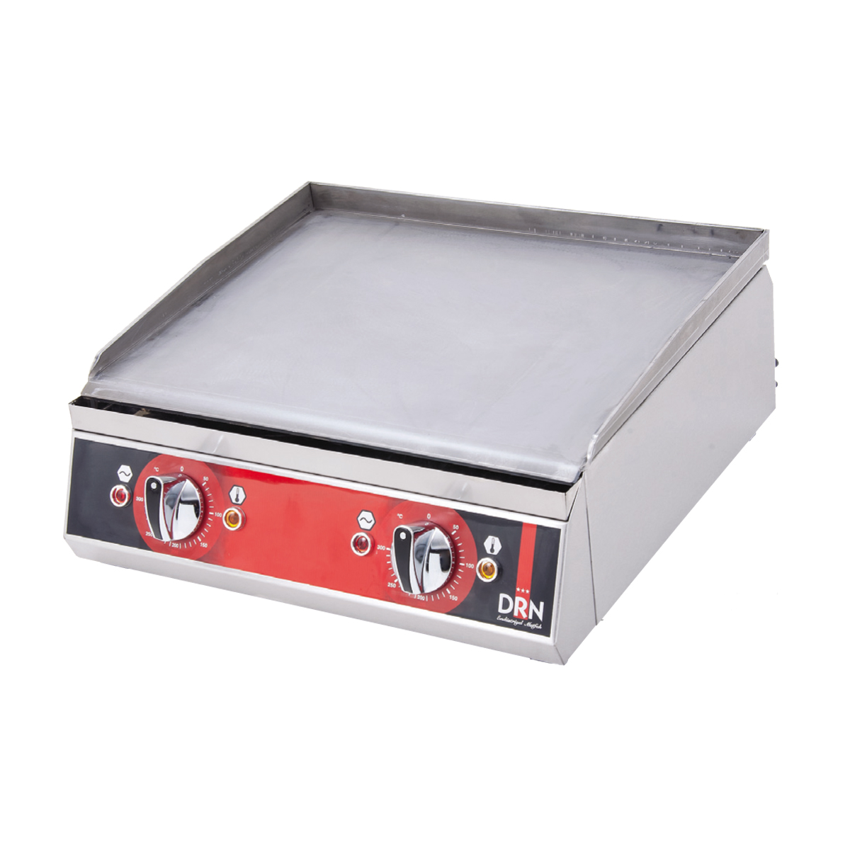 Griddle - 50cm - Electric