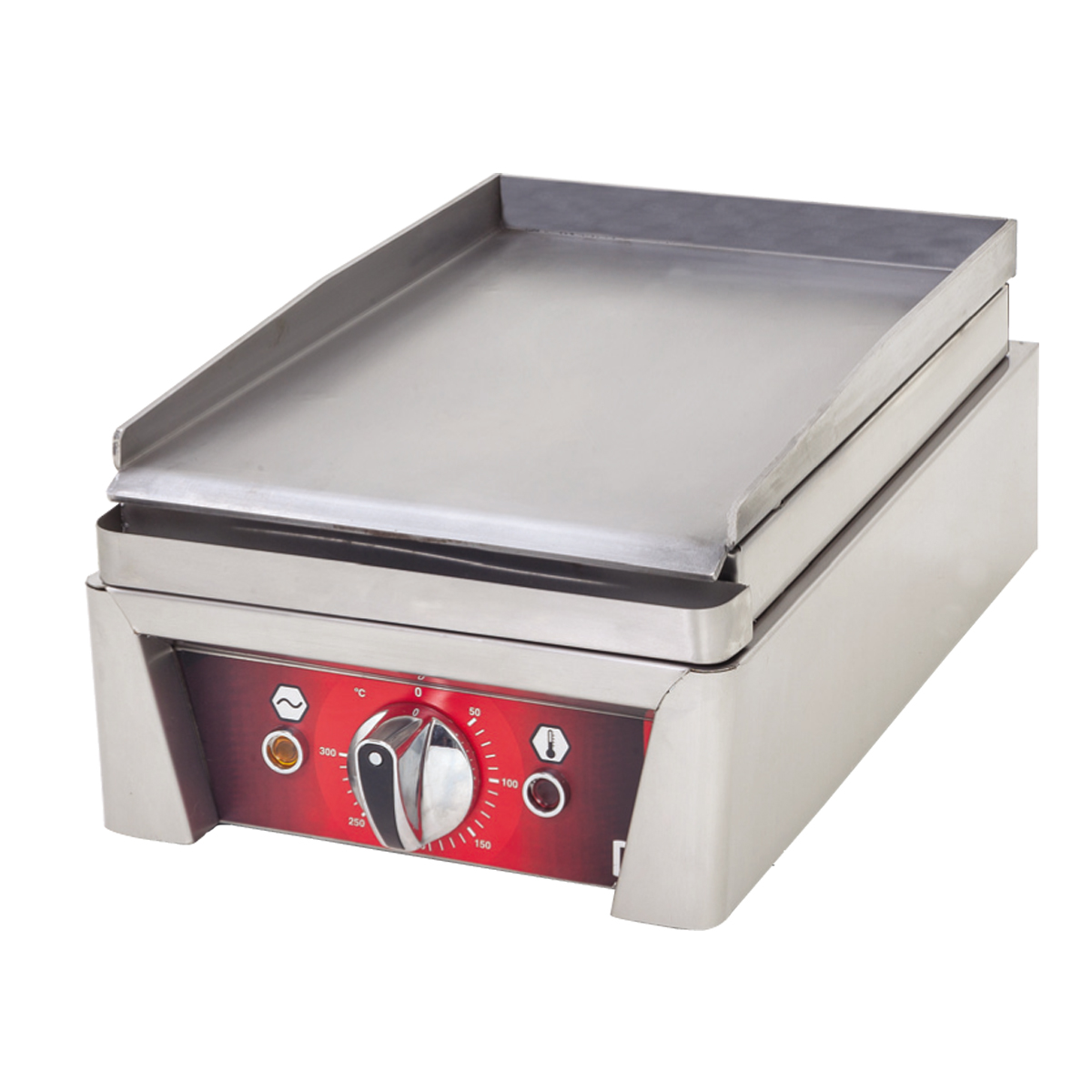 Griddle Plus - 30cm - Electric