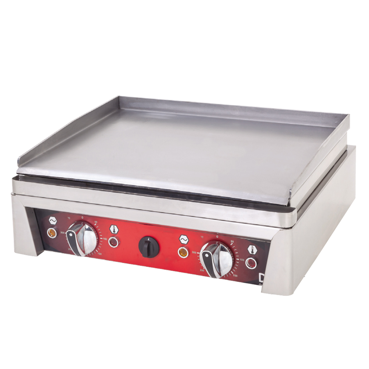 Griddle Plus - 50cm - Electric