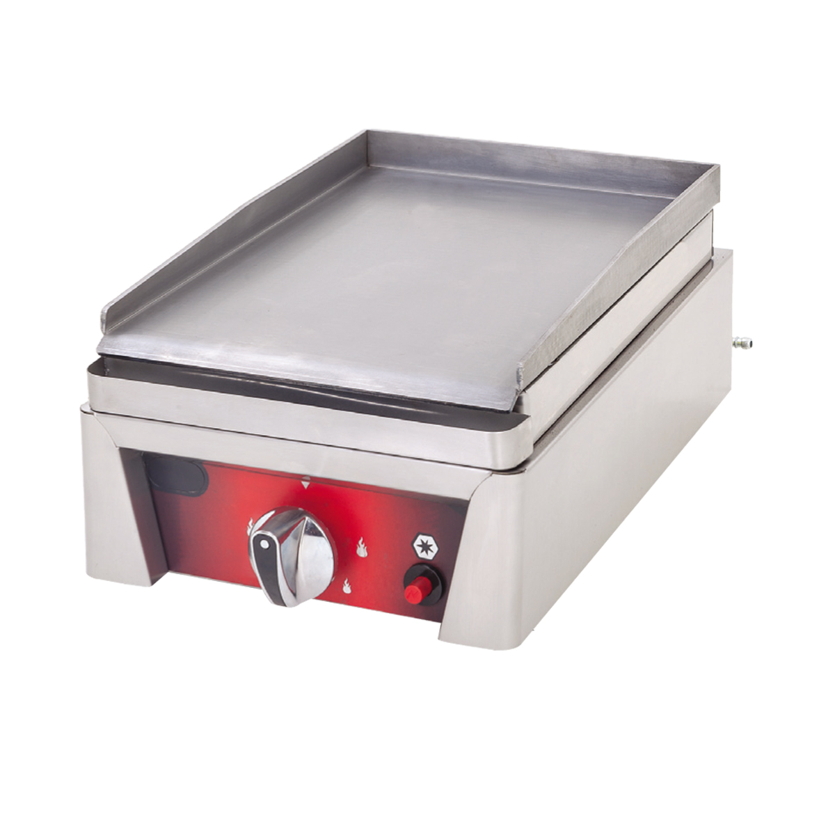 Griddle Plus - 30cm - Gas