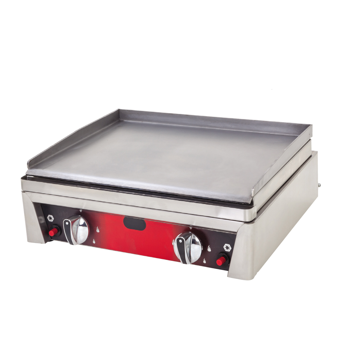 Griddle Plus - 50cm - Gas
