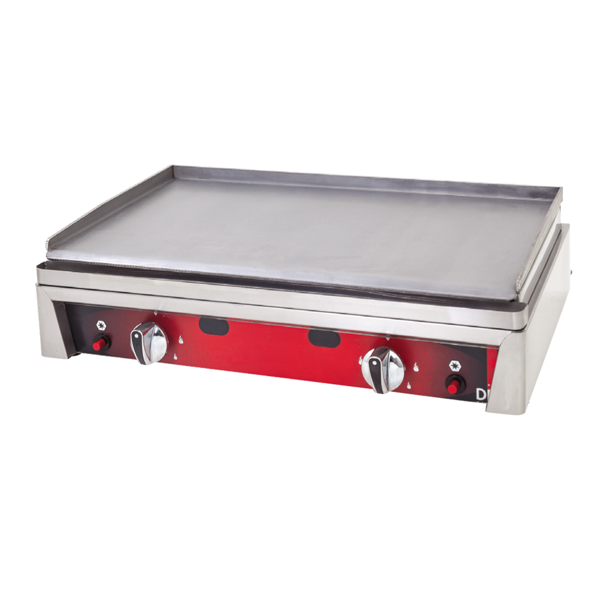 Griddle Plus - 70cm - Gas