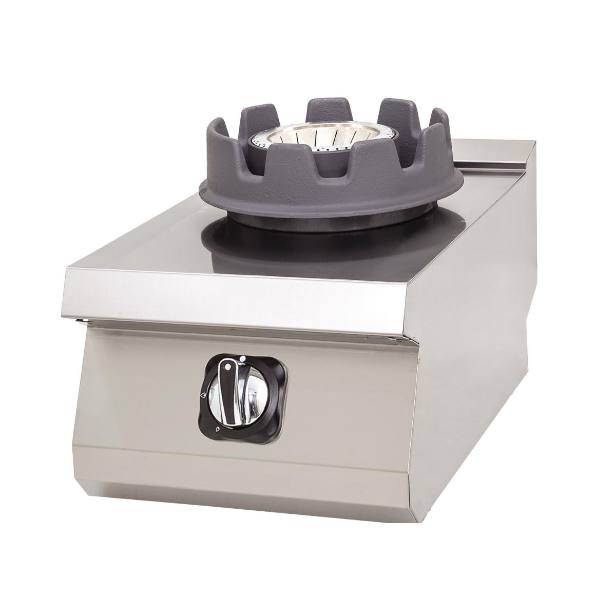 Gas Wok Cooker - 40x70